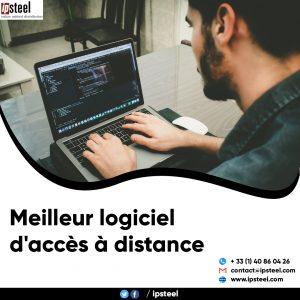 Meilleur-logiciel-d'accès-à-distance